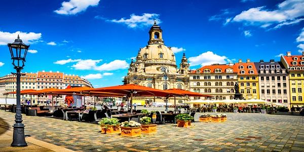 ألمانيا | درسن عاصمة التكنولوجيا والتعليم العالي والاختراعات