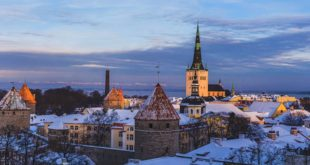 جودة الحياة في أفضل 10 مُدن أوروبية