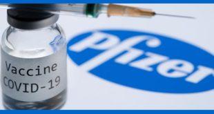 فايزر ولقاحات كورونا | توقعات بمبيعات تصل الى 15 مليار دولار