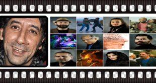 عدنان العودة | شاعر يشدو  بأفلام مهرجان السينما العربية بهولندا