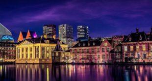لاهاي مدينة العدالة الدولية بهولندا