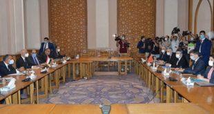 الإخوان والمُرتزقة في ليبيا | أوراق أساسية لعودة علاقات مصر بتركيا
