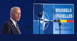ظواهر الهزيمة على المسرح وكواليسه | عن الناتو (1)