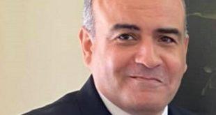 حاتم عبد القادر | 200 يوم سفيرا لمصر بهولندا