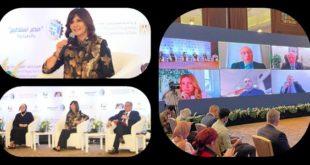مصر تستطيع | ندوة حوارية بين الهجرة والصناعة